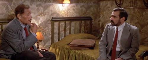 Dexter Gordon Martin Scorsese