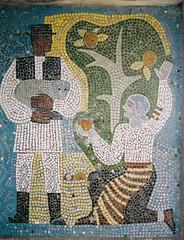 Moldovan mosaic