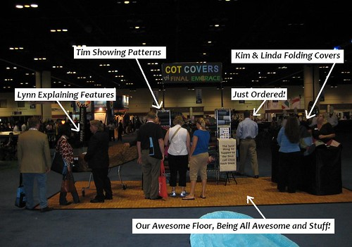 nfda convention tagged by you.