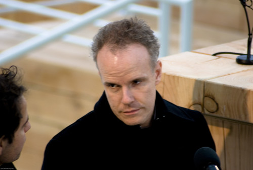 Hans Ulrich Obrist talks to Timo Sehgal