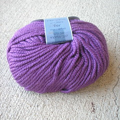 Uruquay Chunky purple
