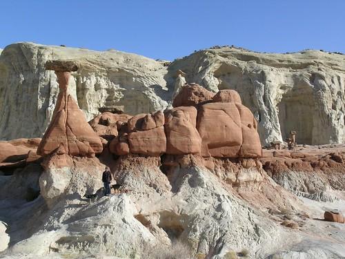 I love the Utah Desert
