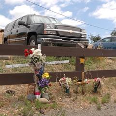 Roadside Memorial Day