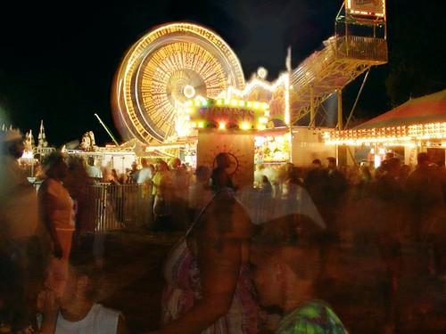 Monmouth County Fair!