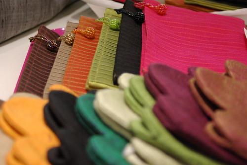 TEMOA - Pochettes 100% soie, La Vie Devant Soie