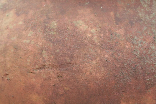 Old Clay Pot—texture