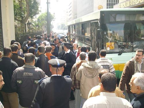 غمال سترو مصر يؘ?ولون الوصول إلى مجلس الشعب لإسماع صوتهم