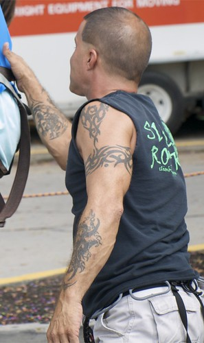 Tribal Armband аחԁ Dragon Tattoos tribal dragon tattoo