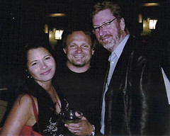 Jo, Michael Anthony, Peter MyLastBite.com