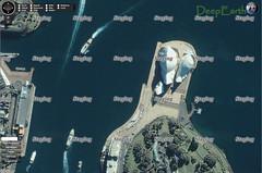 DeepEarth Screenshots - Virtual Earth