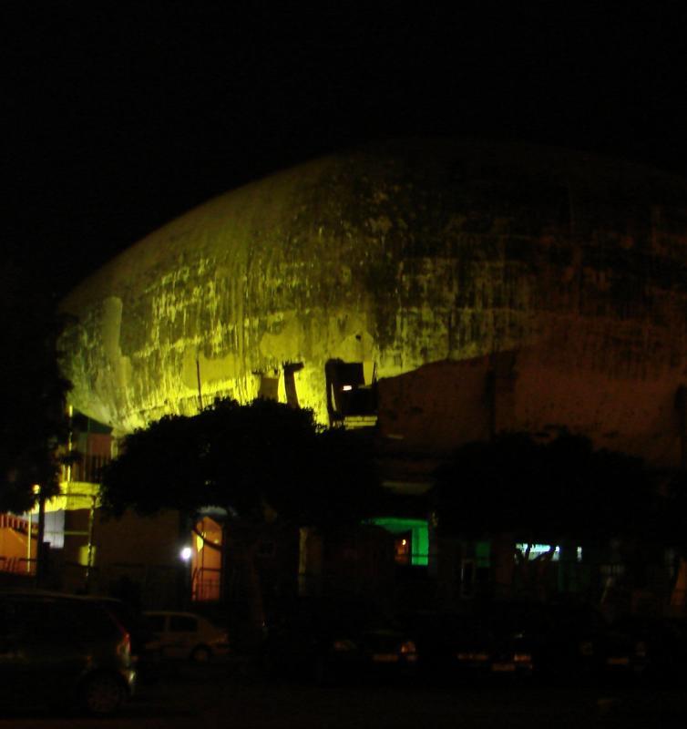 Dome City Center
