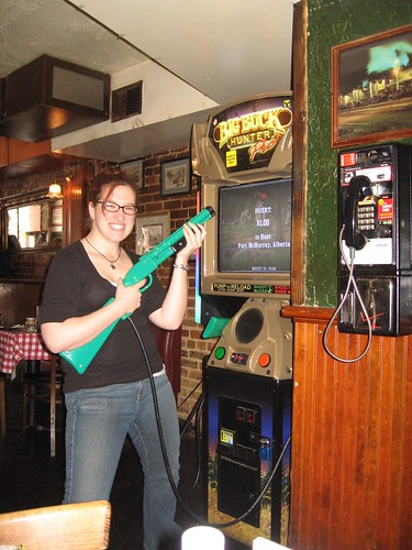 05.23.08 Buck Hunter 2