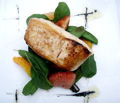 Halibut & Ramps, the Foundry