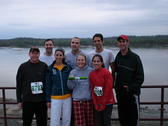 River to River 2008