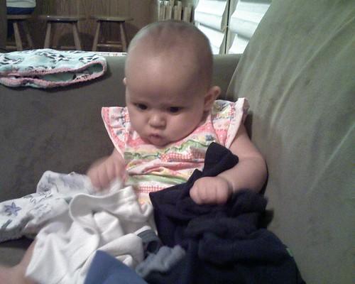 Sophie Laundry Helper 2