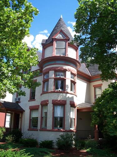 William V. Emery House 2 - 535 West Fourth Street