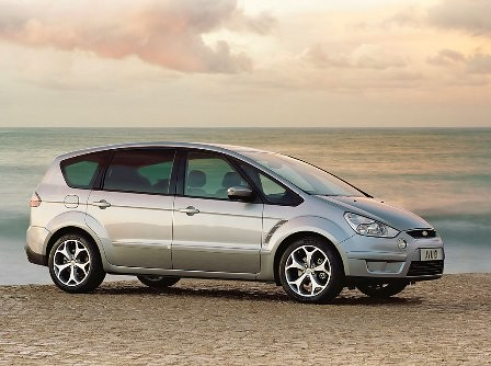 2008-09-29 3 - Ford S-Max