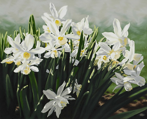 lenni-workman-narcissus by  you.