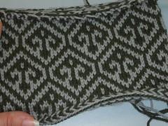 Bunny's Turkish Pattern Cap