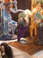 Dolls At IQF
