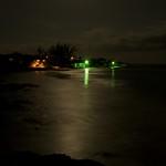 "Calabash Bay at Night <a style=""margin-left:10px; font-size:0.8em;"" href=""http://www.flickr.com/photos/36521966868@N01/2520981063/"" target=""_blank"">@flickr</a>"