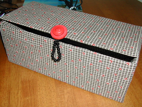 Altered Shoe Box (2)
