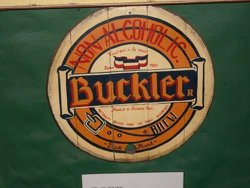 Buckler lul