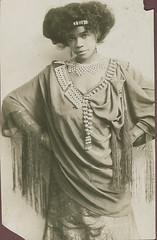 Aida Overton Walker