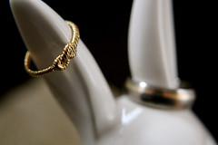Charlotte's ring
