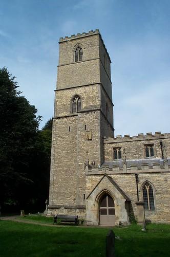 Redbourne, Lincolnshire