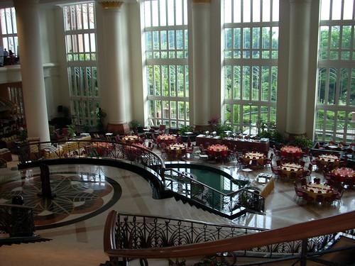 Putrajaya Marriott Resort