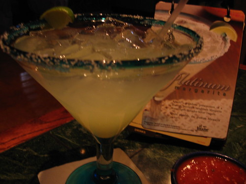 Margarita at Abuelo's
