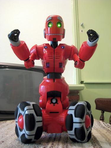 Tri-bot