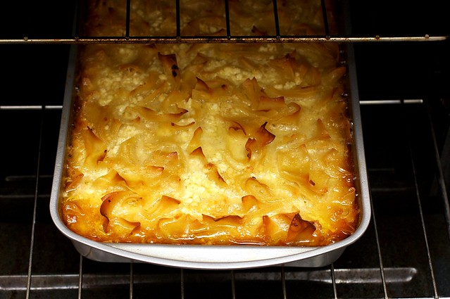 my family's noodle kugel – smitten kitchen