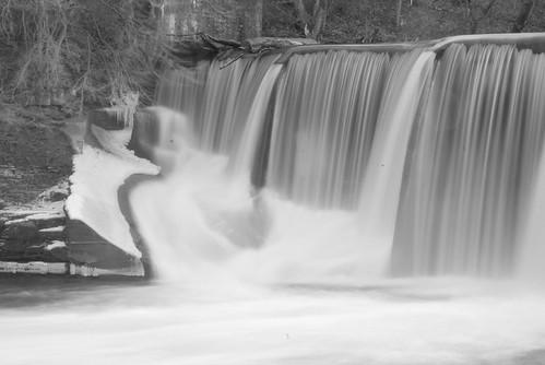 Iowa Falls Dam