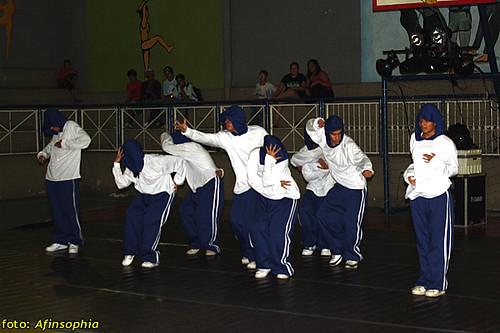 Hip-Hop Batalha 02 por você.