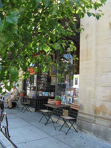 Macs Backs Books in Cleveland Heights, Ohio