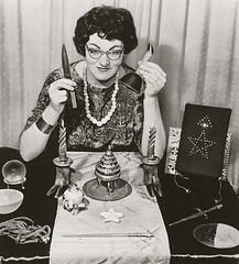 Doreen Valiente, 1962