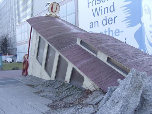 Bockenheimer Warte