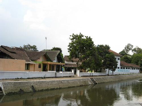 Gumelar, Balung, Jember of East Java