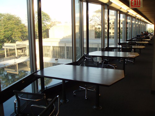 UofC Law Library