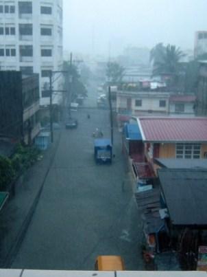 Sept 26 Makati Flood