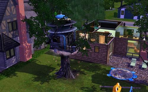 Sims-3.net and 43 Gen Screenshots