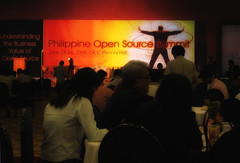 Philippine Open Source Summit