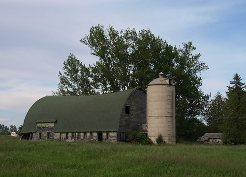 Barn with Character