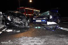 Schwerer Unfall Hattersheim 17.10.09