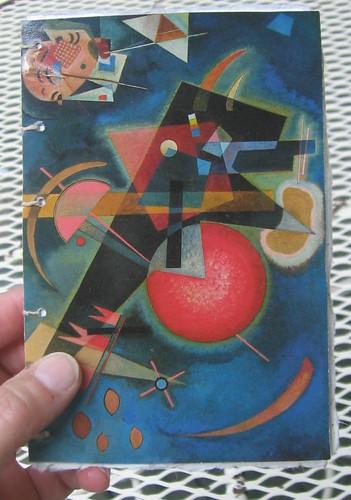 Kandinsky journal