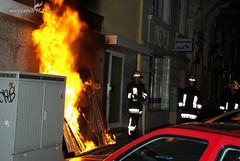 Brandserie Innenstadt 17.09.08