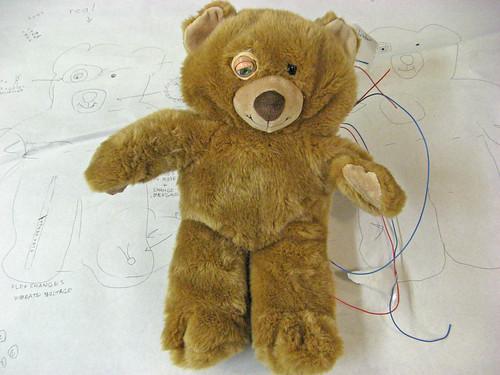 Voodoo Bear