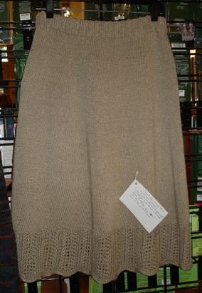 skirts 035cr